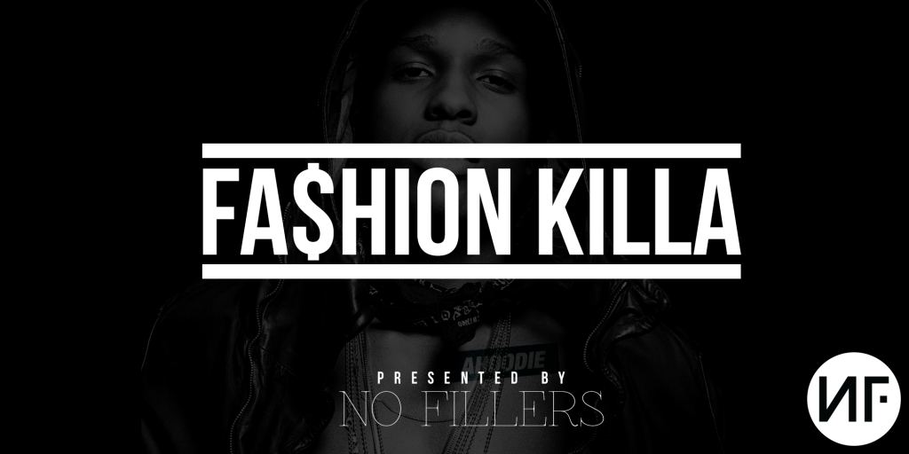 ASAP Rocky  Fashion Killa Song Lyrics Music Video